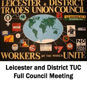 L&D TUC Full Council